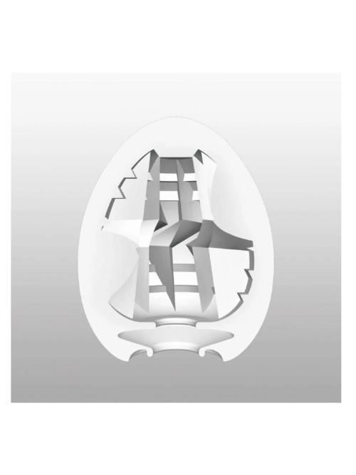 Tenga Egg Thunder - masturbator u obliku jajeta