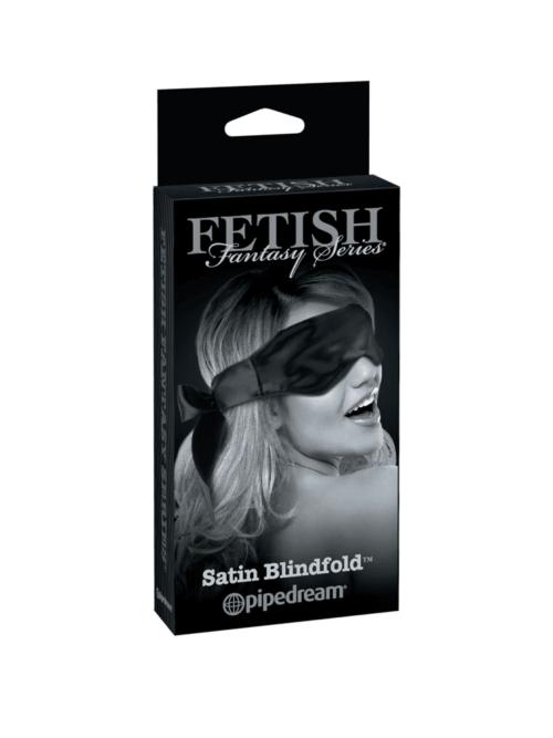 Fetish Fantasy LE Satin Blindfold - povez za oči