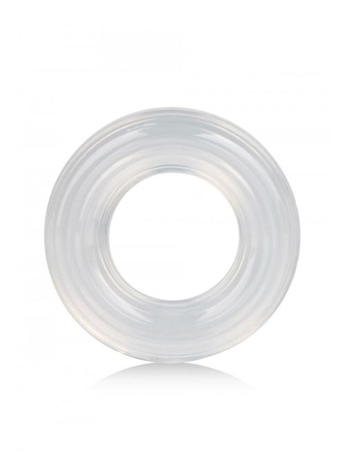 Premium Silicone Cock Ring XL - silikonski penis prsten