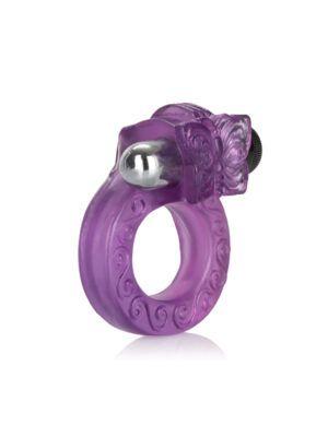 Intimate Butterfly Ring - vibrirajući penis prsten