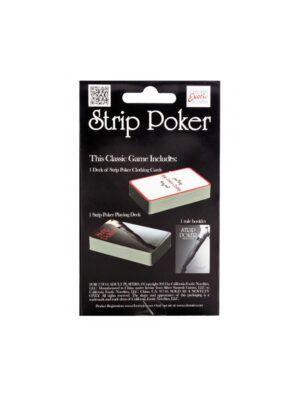 Strip Poker - Karte za poker na skidanje