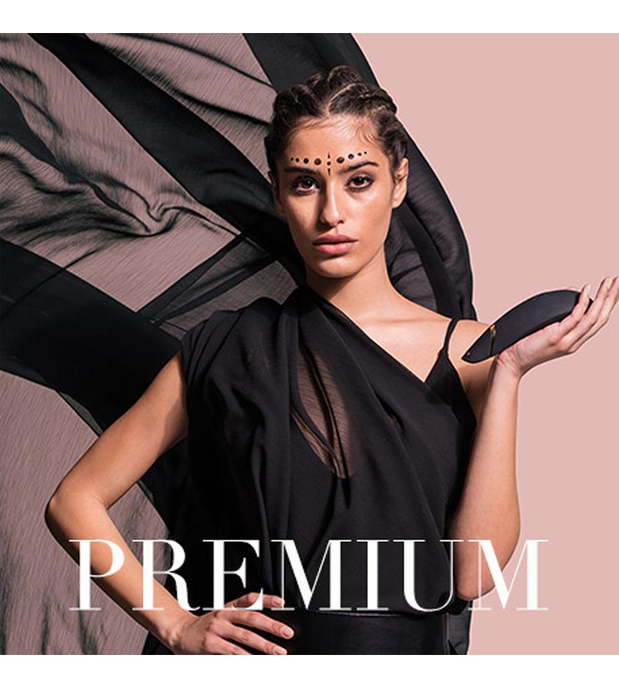 Womanizer Premium Black