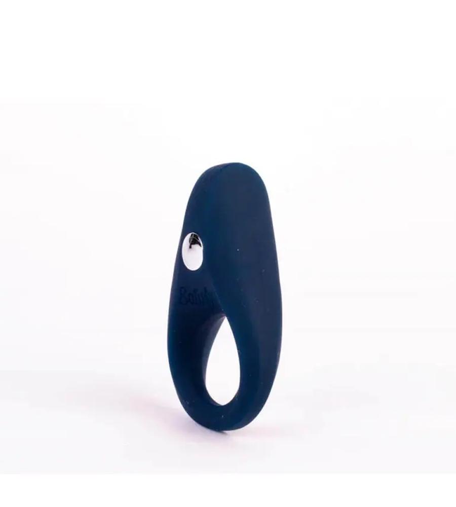 Satisfyer Rocket Ring - silikonski penis prsten