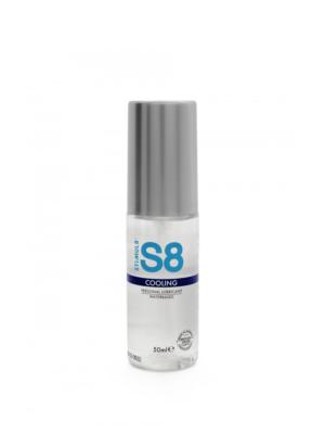 S8 Waterbased Cooling Lube 50ml - rashlađujući lubrikant