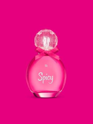 Obsessive Parfume Spicy - ženski feromonski parfem, 30 ml