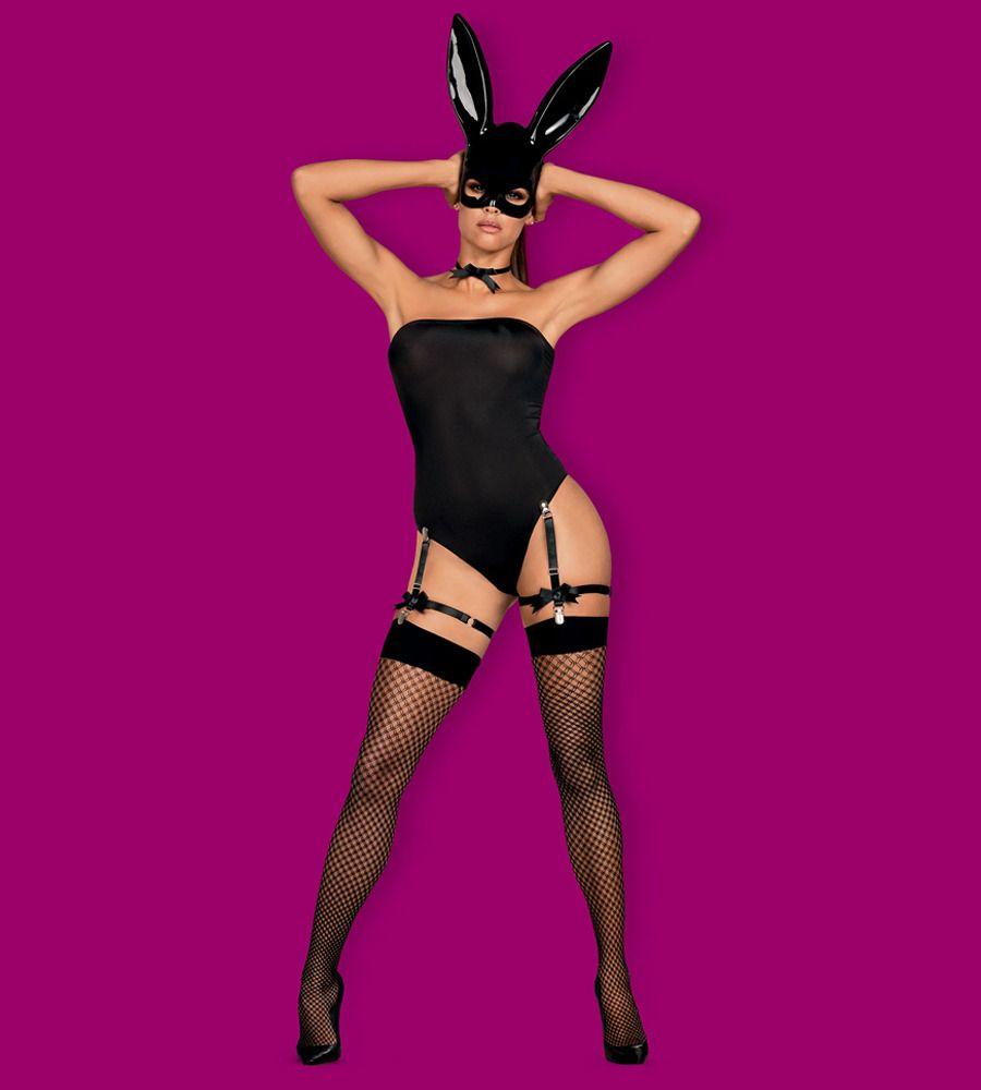 Obsessive Bunny Costume - kostim zečice