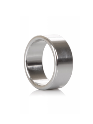 Alloy Metallic Ring - M