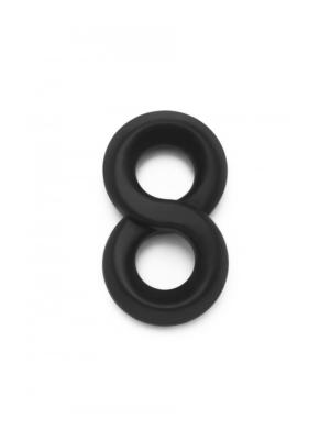 Bangers Soft Silicone Jock C-Ring - prsten za penis
