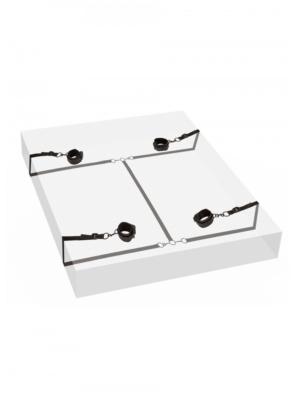 Boundless Bed Restraint - set za vezanje oko kreveta