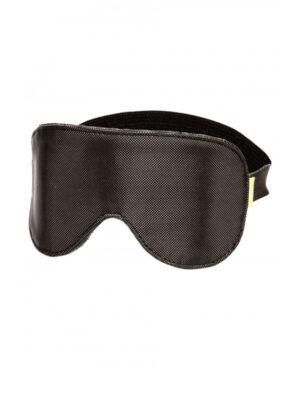 Boundless Blackout Eye Mask- crna maska