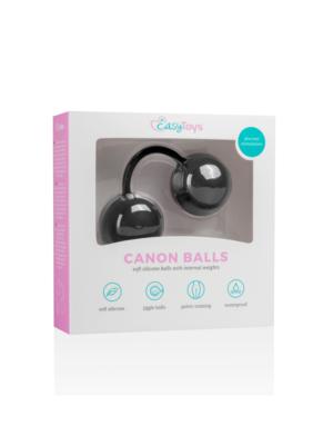 Easytoys Canon Balls