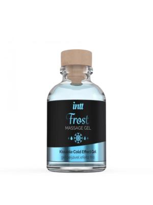 INTT Frost Massage - masažni gel, 30 ml 1