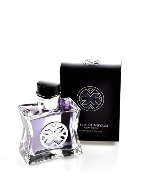 Miyoshi Miyagi Next - feromonski parfem za muškarce, 80ml