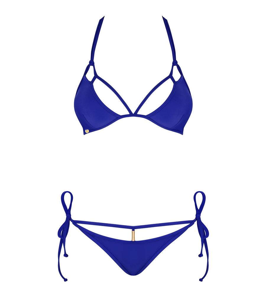 Obsessive Costarica Blue - bikini; grudnjak i gaćice