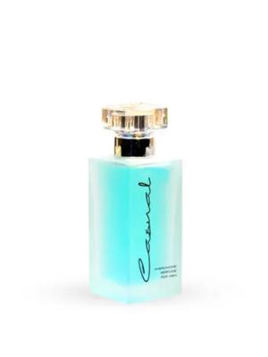 Pheromone Casual Blue - feromonski parfem za muškarce, 50 ml