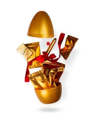 Loveboxxx Sexy Surprise Egg - jaje iznenađenja