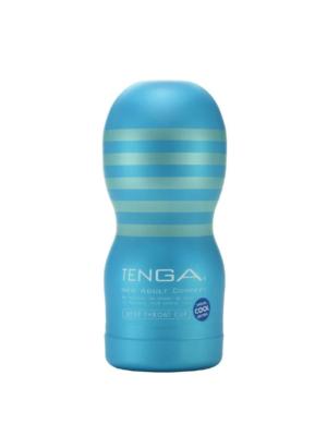 Tenga Original Cup Cool Edition - masturbator s lubrikantom