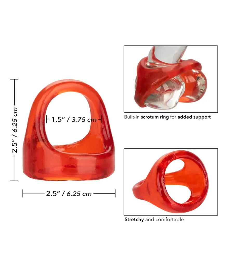 COLT XL Snug Tugger - penis prsten