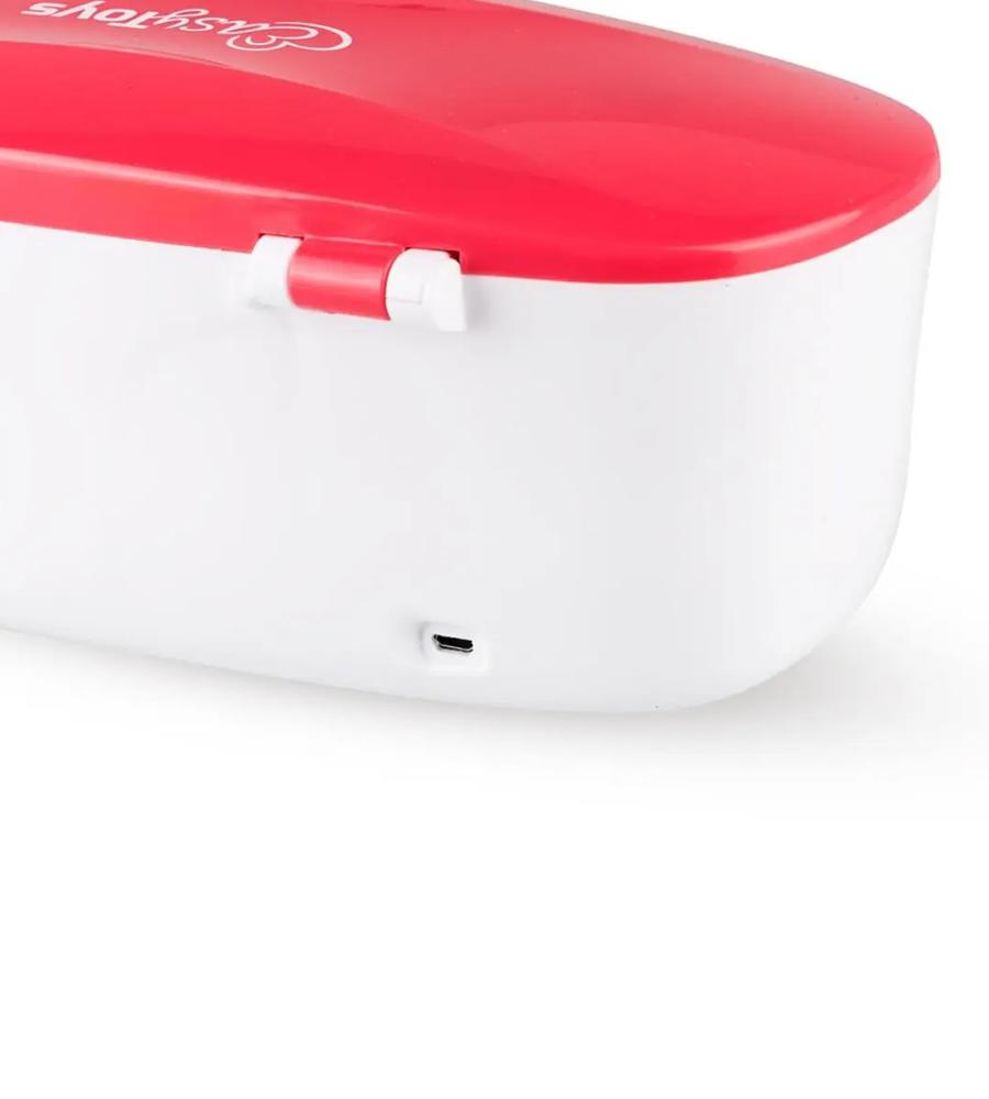 EasyToys UV Box - UV čistač za igračke