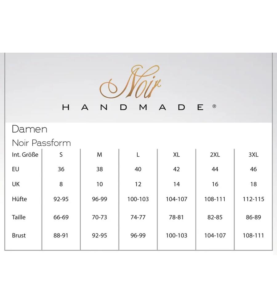 Noir Handmade Dress - Wetlook haljina s čipkastim detaljima