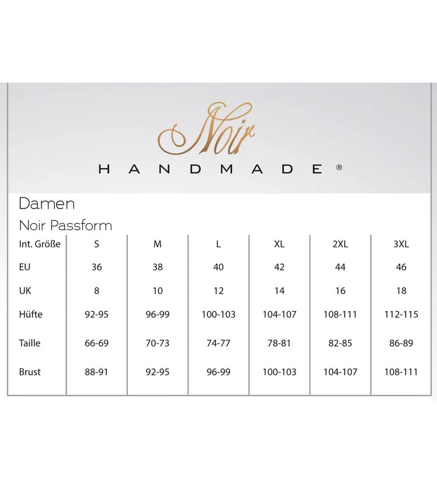 Noir Handmade Dress - Wetlook haljina s patentnim zatvaračima