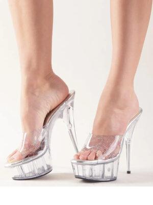 Sandals Sidney - cipele na petu