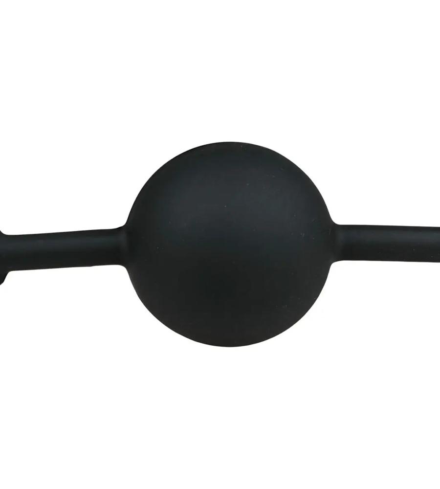 Easytoys Silicone Ball Gag Large - kuglica za usta