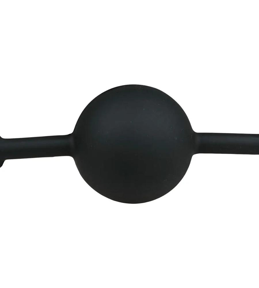 Easytoys Silicone Ball Gag - kuglica za usta