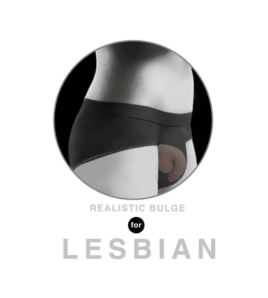 """Skinlike Limpy Cock 5"""" - mekani dildo, TPE, 12,6 cm"""