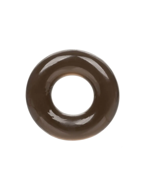 CalExotics X-Large Ring - penis prsten, crne boje