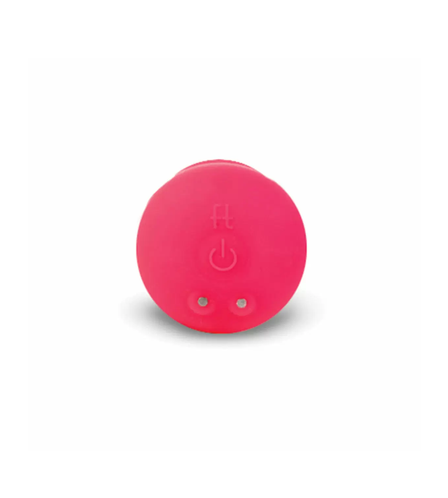 Gplug Small - vibrirajući analni plug, 7,5 cm