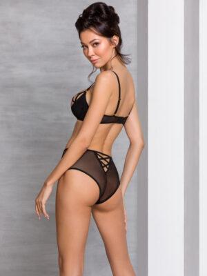Passion Lovelia Bikini Black