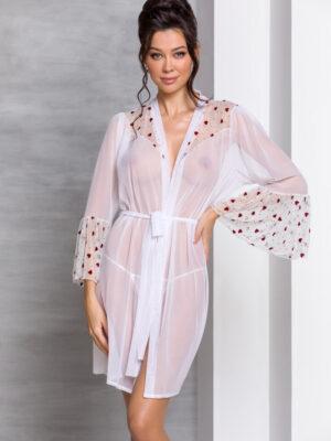 Passion Lovelia Kimono White