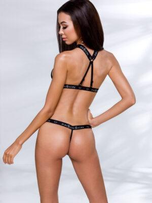 Passion Mirajane Body Black