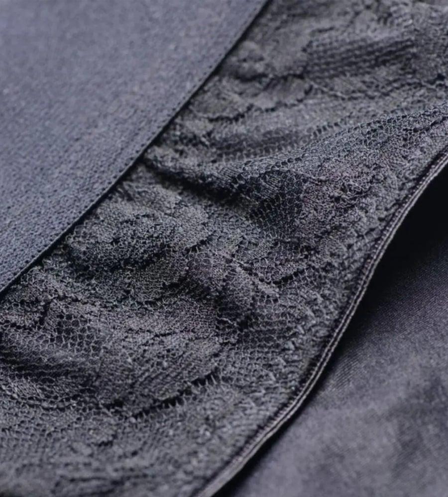 Strap U Lace Envy Pegging Set - strap on pojas s dildom