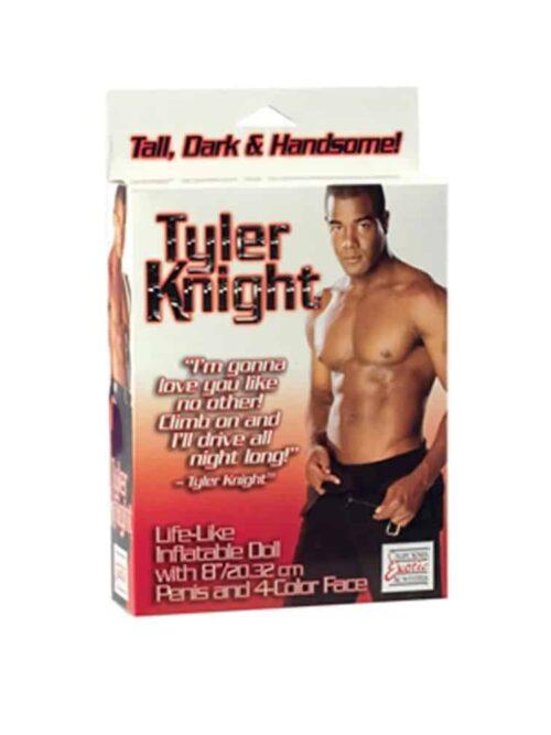 Tyler Knight Love Doll - lutka na napuhavanje