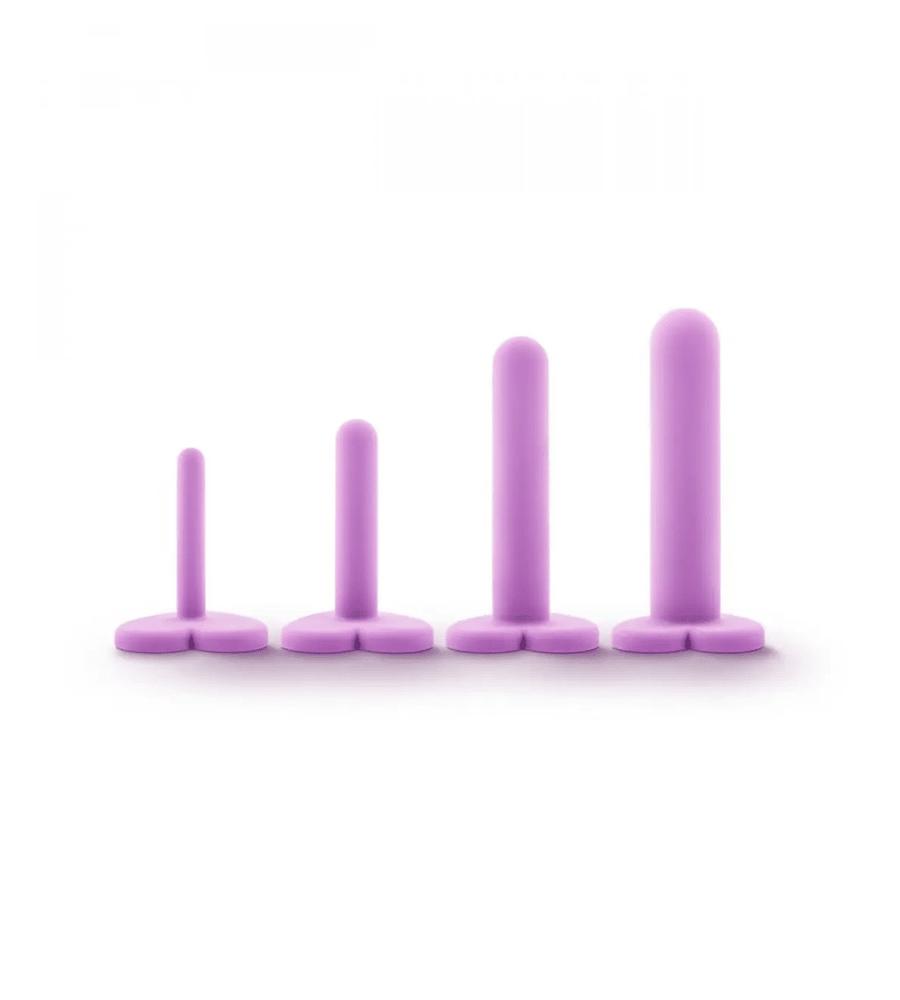 Wellness Dilator Kit - vaginalni dilatatori