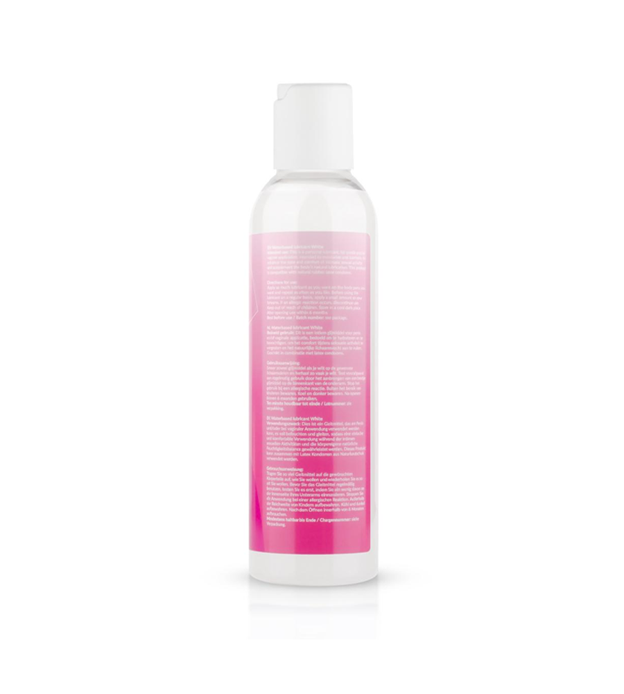 EasyGlide White 150 ml - bijeli lubrikant na bazi vode, 150 ml