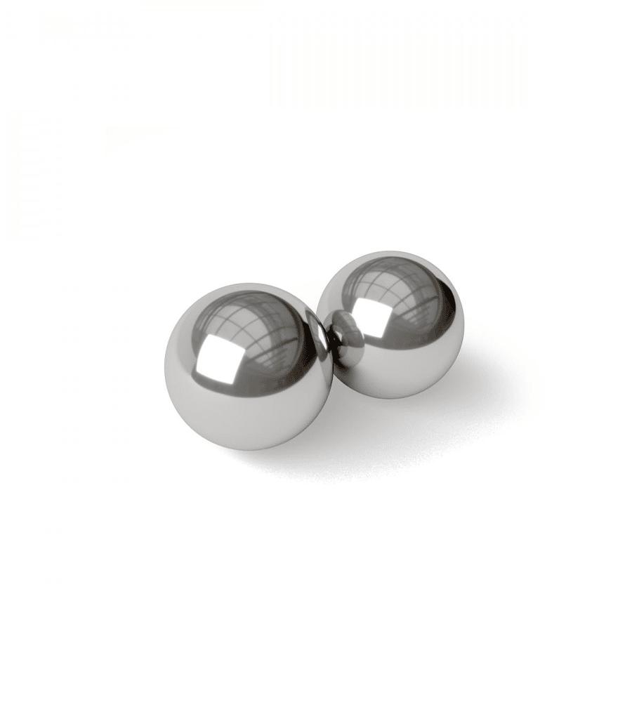 Noir Stainless Steel Kegel Balls - metalne kegelove kuglice